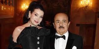 Muere Adnan Khashoggi, el magnate saudí que reinó en los años dorados de  Marbella