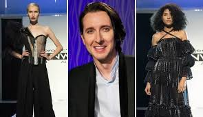 Project Runway All Stars' Poll: Is Dmitry Sholokhov Overrated? - GoldDerby