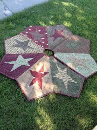 Pin by Maria Adela Brooks on Home | Christmas tree skirt, Barn quilt, Xmas  tree skirts