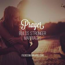 love quotes prayer builds stronger marriages