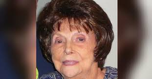 Joan Letha Smith Obituary - Visitation & Funeral Information