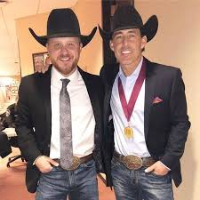 Aaron Watson - Texas is in the house! Love ya @codyjohnson | Facebook