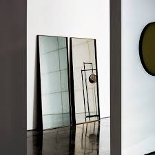free standing mirror visual sovet