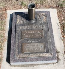Marie Effie Anderson Harjehausen (1916-2005) - Find A Grave Memorial