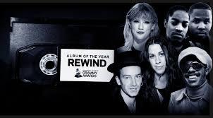 Rewind: Album Of The Year GRAMMY Winners | GRAMMY.com
