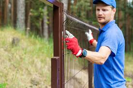 The Cost Of Fence Installation In Los Angeles Fencing Los Angeles