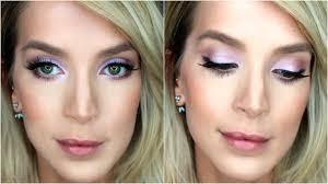 everyday cal mermaid makeup tutorial