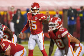 NFL Power Rankings for Week 2: Chiefs ...