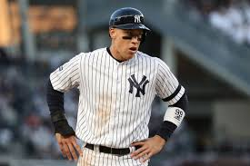 MLB postseason: Aaron Judge is fueling Yankees quest for World ...