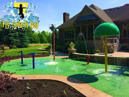 water playground equipment my splash pad