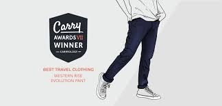 best travel clothing 2019 carryology
