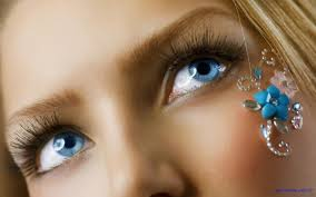 اجمل عيون بنات محجبات عيون في غاية من البراء و الجمال دموع جذابة