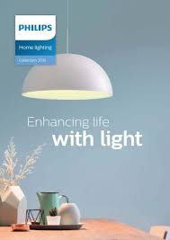grey philips myliving millennium 1 light