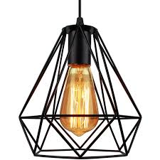 chandelier industrial vintage pendant