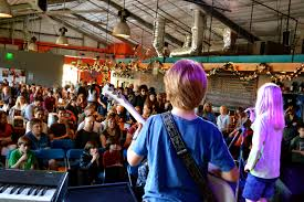 Summer Camps at Band Aid School of Music | Kids Out and About Austin