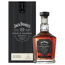 nz jack daniels single barrel