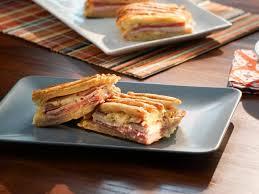 italian panini recipe food network