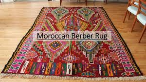 ppt moroccan berber rug powerpoint