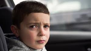 adhd and anger in children