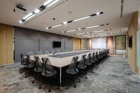 Harman delivers conference room audio solution for Thai bank ...