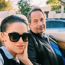 Jessica Lowndes From 90210 Is in a Relationship with Jon Lovitz ...