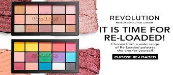 makeup revolution london notino co uk