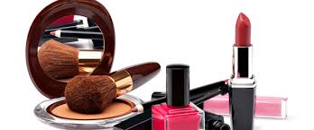 monly used chemicals in cosmetics