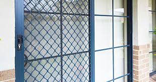How Security Doors Can Help Protect Your Home