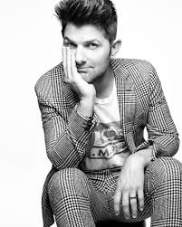 All You Need to Know About Adam Scott, Die-Hard R.E.M Fan and ...