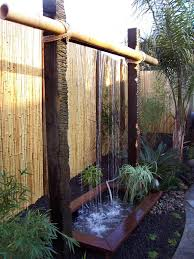 Wonderful Bamboo Fence Ideas You Need To See Today