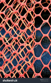 Close Detail Orange Yellow Layers Plastic Stock Photo Edit Now 1031361976