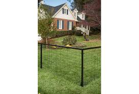 Yardgard Select Top Rail Sleeve Hoover Fence Co