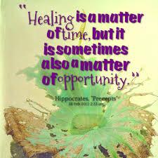 best healing quotes quotesgram
