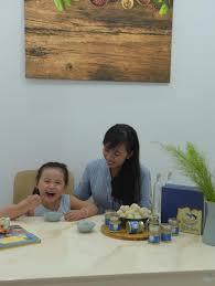 Yến sào cho bé biếng ăn - Giải pháp hiệu quả cho mọi gia đình!
