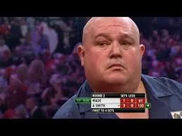 James Wade vs Andy Smith - PDC World Darts Championships 2014 ...