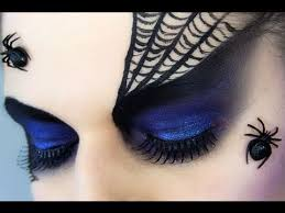 spiderweb eye makeup 2020 ideas