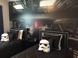 Creating Star Wars Themed Rooms For Kids Hudson S Vacation Interiors