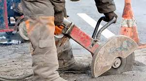 New-Generation Concrete-Repair Power Tools Seek to Maxmize Productivity -  Facilities Management Insights