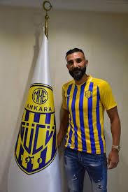 Ankaragücü, Yalçın Ayhan ile 1 yıllık anlaşma sağladı - Spor