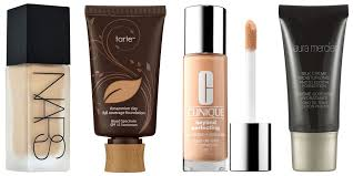 best full coverage foundation makeup
