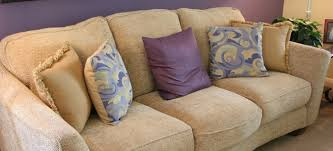 how to clean mildew out of a couch