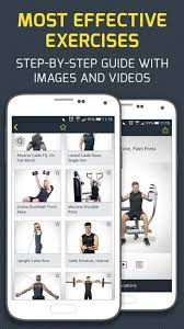 how to make a fitness app best