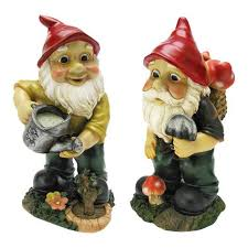 pin on gnomes