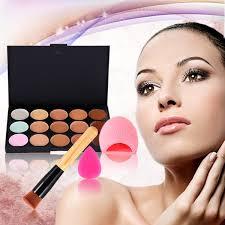 couleur maquillage crème camouflage