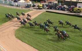 Virtual Grand National will be run on ...