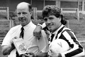Farewell to 'Bald Eagle' Jim Smith, who left his mark on a ...