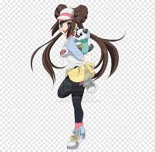 Pokémon Black 2 and White 2 Pokemon Black & White Pokémon Omega Ruby and  Alpha Sapphire Pokémon GO Pokémon Platinum, pokemon go, vertebrate, video  Game, cartoon png