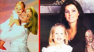 Priscilla Presley Gave Birth To Another Child After Lisa Marie | Classic  Country Music