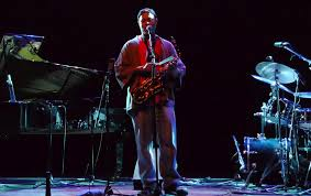 Steve Coleman Works the Connections | The Nation