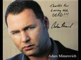 Pictures of Adam Minarovich, Picture #339640 - Pictures Of Celebrities